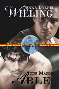 Willing / Able by Jenna Byrnes