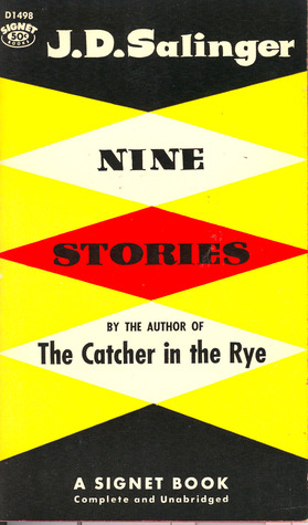 nine stories theme essay Nine stories happiness is a solid and joy a liquid salinger vacillated for years between his desire to first publish a novel and his editor's urging that he publish.
