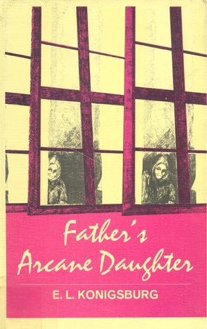 Father's Arcane Daughter