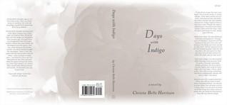 Days with Indigo by Christa Belle Harrison