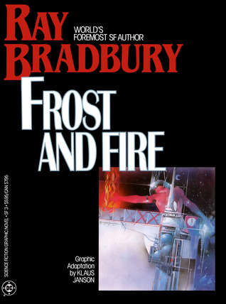 Frost and Fire by Klaus Janson