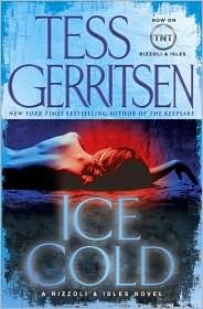 Ice Cold(Rizzoli & Isles 8)