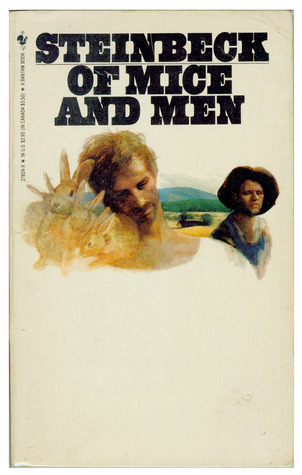 Of Mice and Men by Steinbeck, triangle books