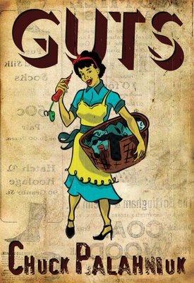 Guts by Chuck Palahniuk