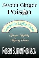Sweet Ginger Poison by Robert Burton Robinson