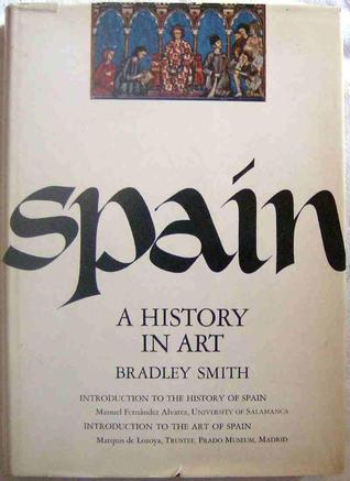 Spain by Bradley Smith