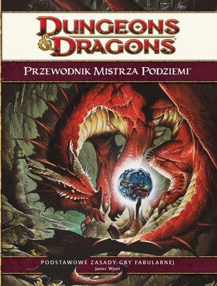 Przewodnik Mistrza Podziemi (Dungeons & Dragons edycja 4)