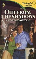Out from the Shadows (Harlequin Intrigue)