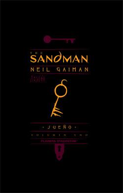 Sandman Absolute 1: Sueño (Sandman Edición Deluxe, #1)