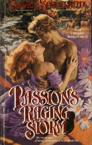 Passion's Raging Storm