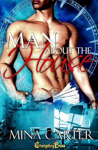 Man About the House (Wicked Wraiths, #2)