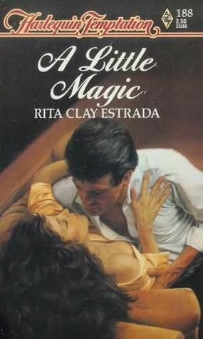 Little Magic (Harlequin Temptation, #188)