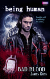 Bad Blood (Being Human, #3)
