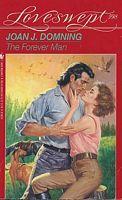 The Forever Man (Loveswept, #598)
