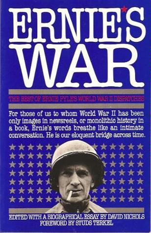 Ernie's War by Ernie Pyle