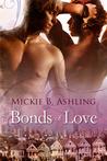 Bonds of Love (Bay Area Professionals, #2)