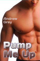 Pump Me Up (Work Out, #2)