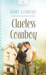 Clueless Cowboy (South Dakota Weddings #2)