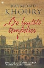De Laatste Tempelier by Raymond Khoury