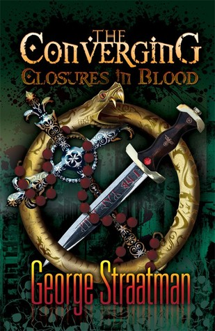 Closures In Blood (The Converging Trilogy #3)