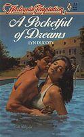 A Pocketful of Dreams (Harlequin Temptation, #33)