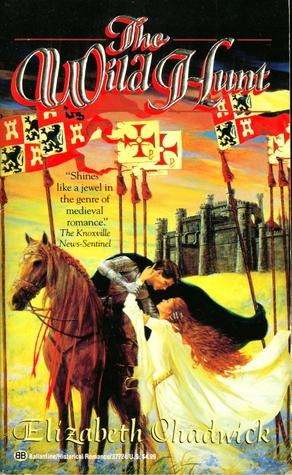 The Wild Hunt (Ravenstow Trilogy #1)