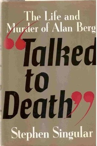 Talked to Death by Stephen Singular