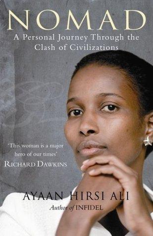 Nomad by Ayaan Hirsi Ali