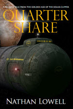 Quarter Share by Nathan Lowell