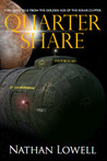Quarter Share (Golden Age of the Solar Clipper, #1)