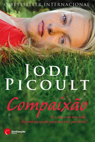 Compaixão by Jodi Picoult