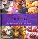 Muffins by Parragon Publishing