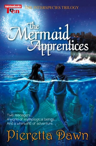 The Mermaid Apprentices (The Interspecies Trilogy, #1)