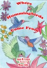 Where Hummingbirds Come From