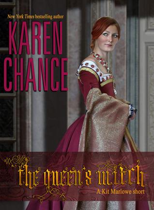 The Queen's Witch (Cassandra Palmer #0.6)