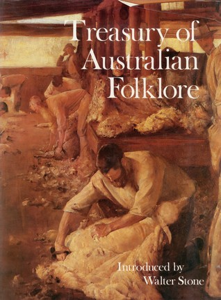Treasury of Australian Folklore
