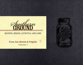 Southern Ground by Zac Brown