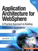 Application Architecture for WebSphere