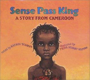 Sense Pass King by Katrin Tchana