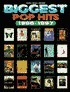 Biggest Pop Hits 1996-1997: Piano/Vocal/Chords