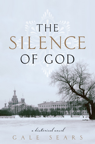 The Silence of God by Gale Sears