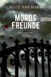 Mordsfreunde (Bodenstein & Kirchhoff, #2)
