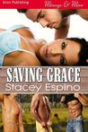 Saving Grace (Saving Grace, #1)