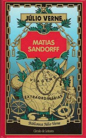 Matias Sandorff by Jules Verne