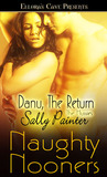 Danu, The Return (The Hussies #5.5)