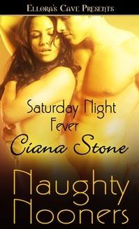 Saturday Night Fever (Naughty Nooners)