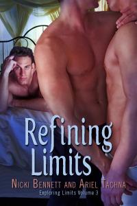 Refining Limits by Nicki Bennett