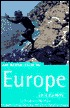 The Rough Guide to Europe, 2001 Edition