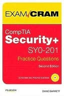 Comptia Security] Sy0-201 Practice Questions Exam Cram