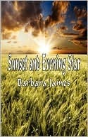 Sunset and Evening Star